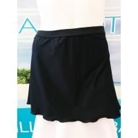 jupe-culotte / maillot j-20 (black)