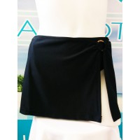jupe-culotte / maillot j-21 (black)