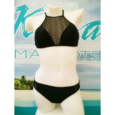 Bikini sport /maillot B-67 (dentelle )