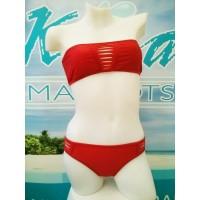 Bikini sport /maillot B-70 (Red)