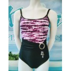 Bikini one piece M-38 (perroquet)