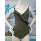 Bikini / Maillot une piece m-79 (olive)