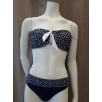 Bikini / Swimsuits B-28 (bianco and dalia)