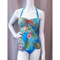 Tankini / Swimsuits 25 ( fougere )
