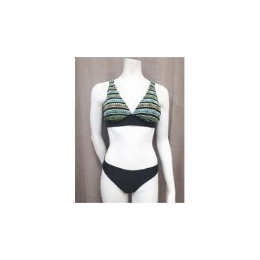 Bikini / Swimsuits B-9 (safaria)